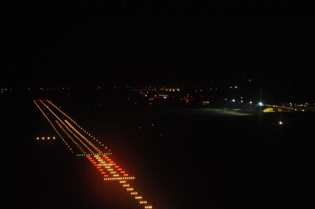 EPMO by night
